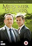 Midsomer Murders - Series 14 (6 DVDs)