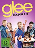 Glee - Season 2, Vol. 2 (4 DVDs)