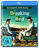 Top Angebot Breaking Bad - Die komplette zweite Season [Blu-ray]