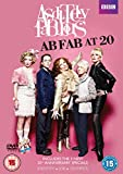 Ab Fab at 20: The 2012 Specials