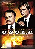 Return of the Man from U.N.C.L.E.