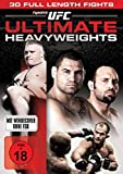 UFC - Ultimate Heavyweights