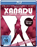 Staffel 1 [Blu-ray]