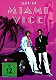 Miami Vice - Season 4 (6 DVDs)