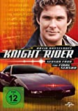 Knight Rider - Season 4: The Final Season (6 DVDs)