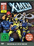 X-Men - Ultimate Collection (12 DVDs)