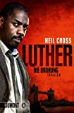 Luther. Die Drohung [Kindle Edition]