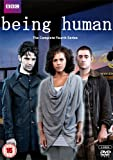 Being Human - Series 4 (3 DVDs)