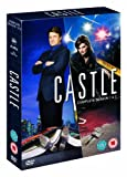 Castle - Seasons 1-2