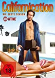 Californication - Season 1 (2 DVDs)