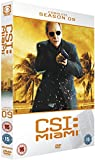 C.S.I. Miami - Complete Series 9