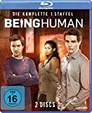 Being Human - Staffel 1 [Blu-ray]