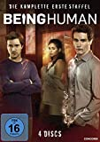 Being Human - Staffel 1 (4 DVDs)