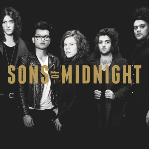 Sons of Midnight &#8211; &#8222;Sons of Midnight