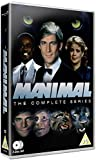 Manimal - The Complete Series (3 DVDs)