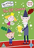 Ben and Holly's Little Kingdom, Vol. 4: The Elf Games