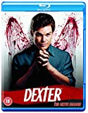 Dexter - Series 6 [Blu-ray]