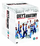 Grey's Anatomy - Season 1-7