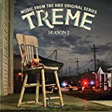 Treme - Original Soundtack, Season 2