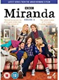 Miranda - Series 3 (DVD)