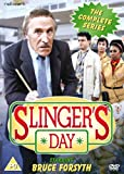 Slinger's Day - The Complete Series
