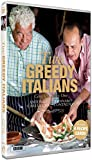 Two Greedy Italians - Series 1 (2 DVDs)