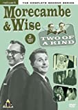 Morecambe & Wise: Two Of A Kind - The Complete Second Series (DVD)