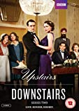 Upstairs Downstairs - Series 2 (2 DVDs)