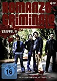 Romanzo Criminale - Staffel 2 (4 DVDs)