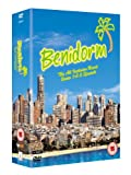 Benidorm - Series 1-5 and Specials Box Set (11 DVDs)