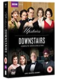 Upstairs Downstairs - Series 1 & 2 Box Set (4 DVDs)