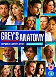 Grey's Anatomy - Series 8 - Complete