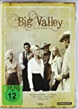 Big Valley - Staffel 4 (7 DVDs)