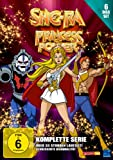 She-Ra - Princess of Power (Gesamtbox) (6 DVDs)