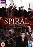 Spiral: Engrenages - Series 4