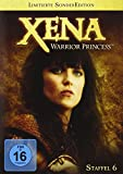 Xena - Warrior Princess - Staffel 6 (Limited Edition) (6 DVDs)