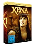Xena - Warrior Princess - Staffel 2 (Limited Edition) (6 DVDs)