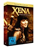 Warrior Princess - Staffel 4 (Limited Edition) (6 DVDs)