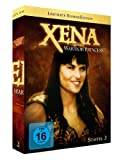 Xena - Warrior Princess - Staffel 3 (Limited Edition) (6 DVDs)