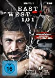 East West 101 - Staffel 1 (3 DVDs)