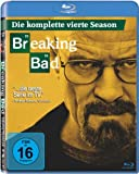 Breaking Bad - Season 4 [Blu-ray]