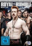 WWE - Royal Rumble 2012