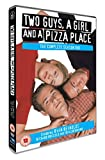 Two Guys, A Girl And A Pizza Place - Season 2 (4 DVDs)