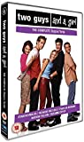 Two Guys, A Girl And A Pizza Place - Season 3 (2 DVDs)