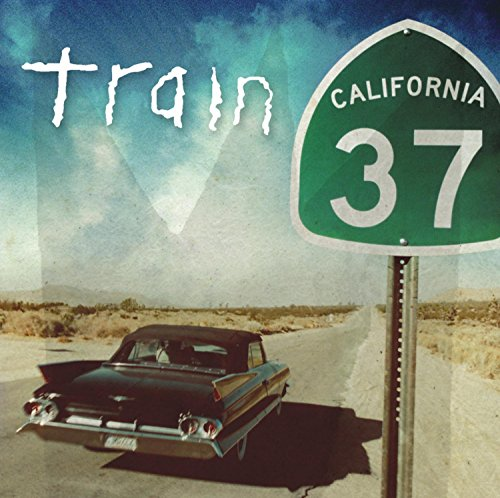 Train &#8211; &#8222;California 37