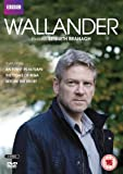 Wallander - Series 3 (2 DVDs)