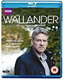 Wallander - Series 3 [Blu-ray]