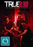 True Blood - Staffel 4 (6 DVDs)