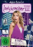 Ladykracher, Staffel 7 (2 DVDs)