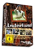 Anderland - Folge 23-45 (4 DVDs)
